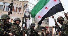 Özgür Suriye Ordusu'ndan Rusya'ya tepki
