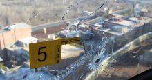 PKK'lı teröristler Diyarbakır Askeri Hastanesi'ne saldırdı