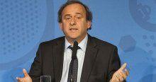 Platini FIFA'daki savunmasını açıkladı