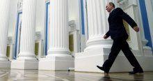 Putin 2015'in en önemli olayını açıkladı