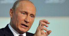 Putin'den 5 kente karargah talimatı