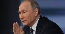 Putin, 'Hem Esad hem de ABD'yle çalışmaya hazırız'