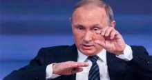 Putin, 'Hiç kimse inanmıyor'