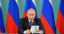 Putin'i titretecek detay