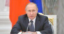 Putin İran'ın ayağını kaydırdı