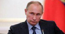 Putin, 'Kimse bana inanmıyor'