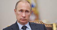 Putin Rus zenginlere seslendi