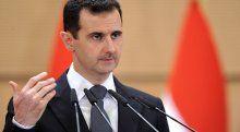 PYD'nin en büyük destekçisi Esad