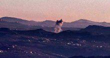 Rus jetleri Lazkiye'de kadın ve çocukları vurdu, 6 ölü