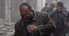 Rusya 76 günde 1300 kişi öldürdü
