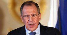 Rusya ve ABD'den DAEŞ'e karşı ortak tasarı