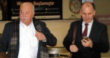 Şener'den Hacıosmanoğlu'na ağır gönderme