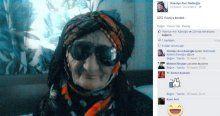 Sosyal medyanın en yaşlı fenomeni