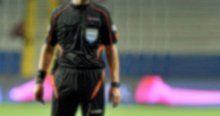 Süper Lig'de 17. hafta hakemleri belli oldu