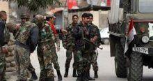 Suriye'deki İran askerine ağır darbe!