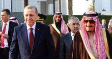 Suudi Arabistan 613 milyar dolarlık yatırım yapacak