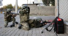 Teröristlere çok büyük darbe, 110 ölü