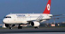 THY uçağı Rusya'ya acil iniş yaptı