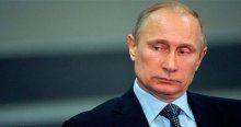 Türk şirketlerden Putin'e rest