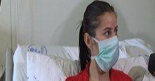 Türkiye'de böbrek nakli ameliyatında bir ilk