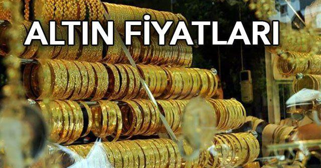 Altın fiyatları ne kadar, tam ve çeyrek altın fiyatları - Güncel altın fiyatı