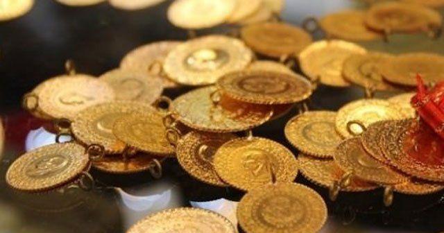 Altının gramı 107 lirayı aştı