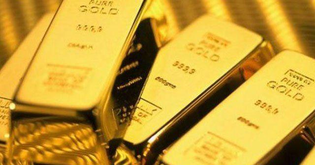 Gram altın 106 liranın altında dengelendi