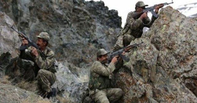 Köy Korucuları, 'Kürtleri PKK'dan koruyoruz'