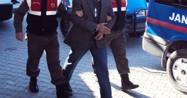 Silahları ile birlikte yakalanan 6 PKK'lı tutuklandı