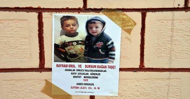 Tokat'ta kaybolan çocukların aranmasına tekrardan başlandı