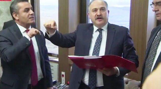 TRT'ye çirkin saldırıya tepki yağıyor