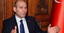 'Suriyeli kardeşlerimiz vatandaşlarımızla aynı şartlarda çalışacak'