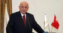 'Türkiye kalıcı bir anayasaya kavuşacaktır'