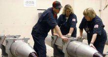 ABD'den hidrojen bombasına karşı bomba