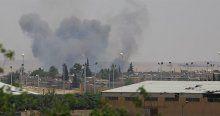 ABD'nin hava saldırılarında 8 sivil öldü