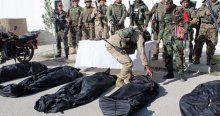 Afganistan'da 5 Taliban üyesi öldürüldü