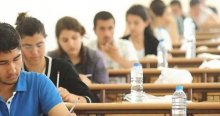 AÖF çıkmış sorular sınav giriş burda 2016 AÖF sınavı 23 24 Ocak sınav sonuçları ne zaman açıklanır