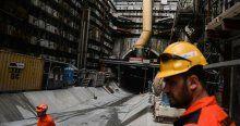 Avrasya Tüneli 6 ay erken açılıyor
