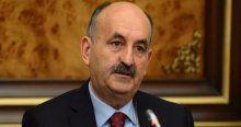 Bakan sayıyı açıkladı; Türkiye'de 57 kişi öldü