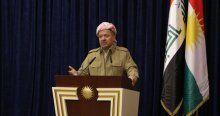 Barzani, 'Bu yıl zor geçecek'