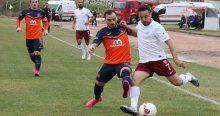 Başakşehir Bandırmaspor'u deplasmanda yendi