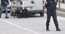 Gaziantep'te IŞİD operasyonu düzenlendi