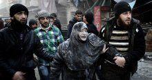 Halep'te pazar yeri ve sağlık merkezine Rus saldırısı, 7 ölü, 20 yaralı