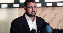 Hamas'tan 'Refah Sınır Kapısı' açıklaması