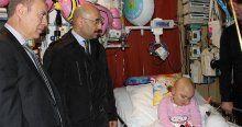 Hollandalı Türklerden ilik bağışı seferberliği