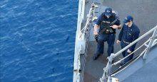 İran ABD botlarını Basra Körfezi'nde alıkoydu