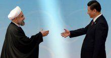 İran ve Çin'den dev işbirliği