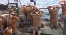 İranlılar ABD askerlerini böyle tutukladı
