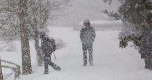 İstanbul'da kar yağışı sürecek mi