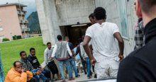 İsviçre sığınmacılar için referanduma gidiyor
